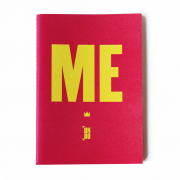 Mom&Me Notebook