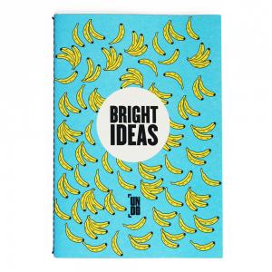 Caderno Banana