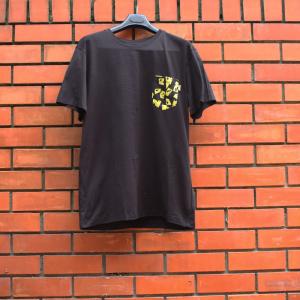 T-shirt Queijo