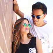 T-shirt c/ alças Andorinha