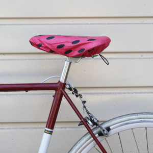 Watermelon Saddle Covers