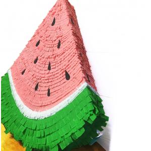 Piñata Frutas