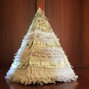 Piñata Natal