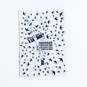 Kit Caderno + Lápis Andorinha