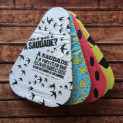 Swallow Saddle Covers