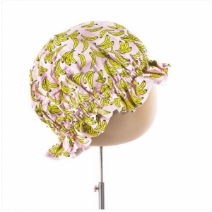 Clover Shower Cap