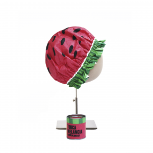 Watermelon Shower Cap