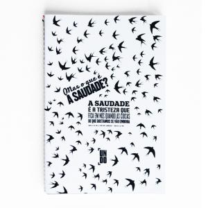 Caderno Andorinha